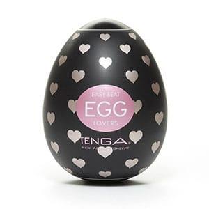 Tenga Egg Wavy - The Second Best Tenga Egg Texture