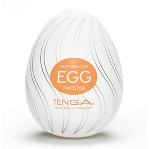 Tenga Egg Wavy - The Fifth Best Tenga Egg Texture
