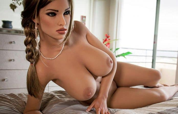 The Best Sex Dolls