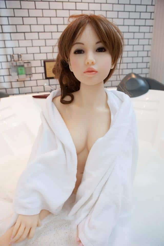 Bridgette - Small Japanese Sex Doll