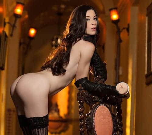 The best Fleshlight Girl - Stoya