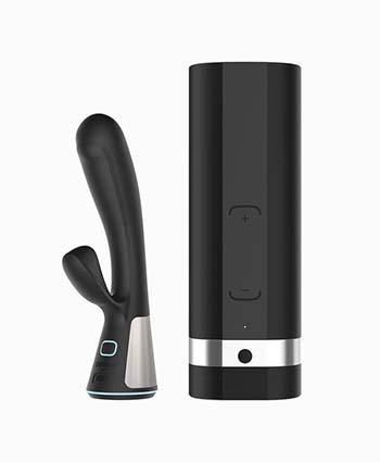 The Best Long Distance Sex Toys - Kiiroo Onyx and Fuse