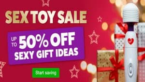 Lovehoney Christmas Discounts