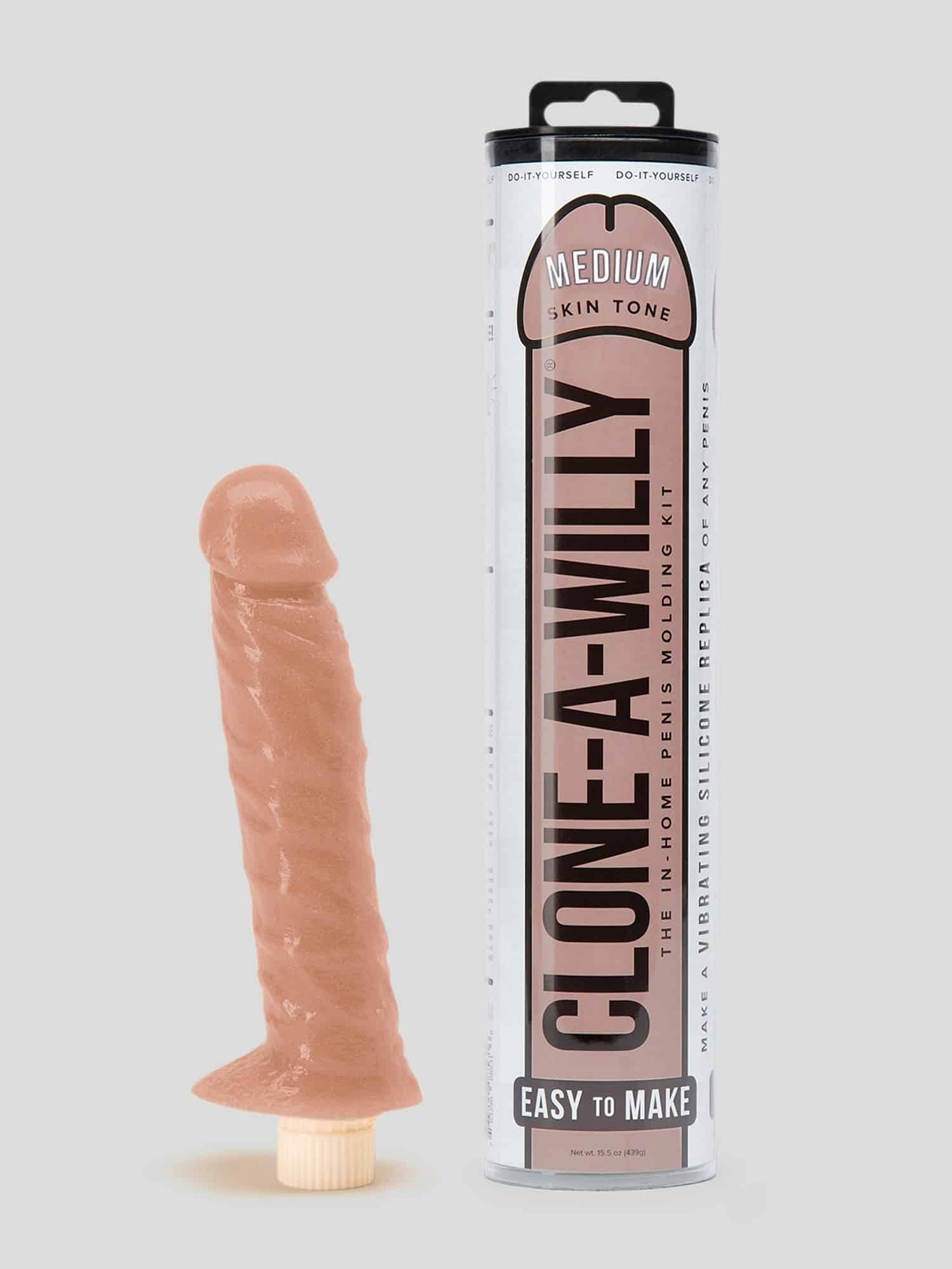 Clone-a-willy Cloning Dildo Kit